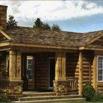 Home Manufactured Log Cabins Small Custom Homes