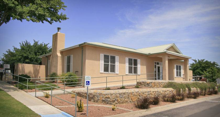 Home Park Las Cruces New Mexico Manufactured Homes