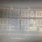Home Plans Find Original Brooklyn Row House Blueprints