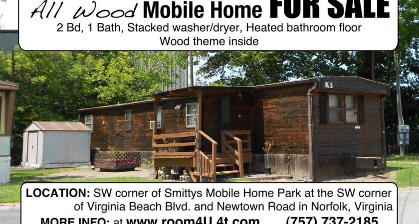 Home Real Estate Manufactured Homes Log Cabin Style Mobile