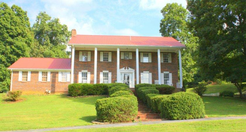 Home Sale Bristol King Mill Pike Virginia