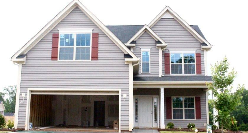 Home Sale Bristol Subdivision Clayton