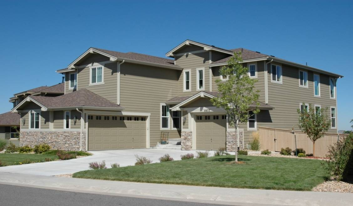 Home Sale Colorado Homes Highlands Ranch