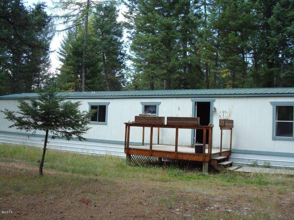 Home Sale Deerfoot Trail Kalispell Montana