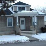 Home Sale Flindall Street Trenton Ontario