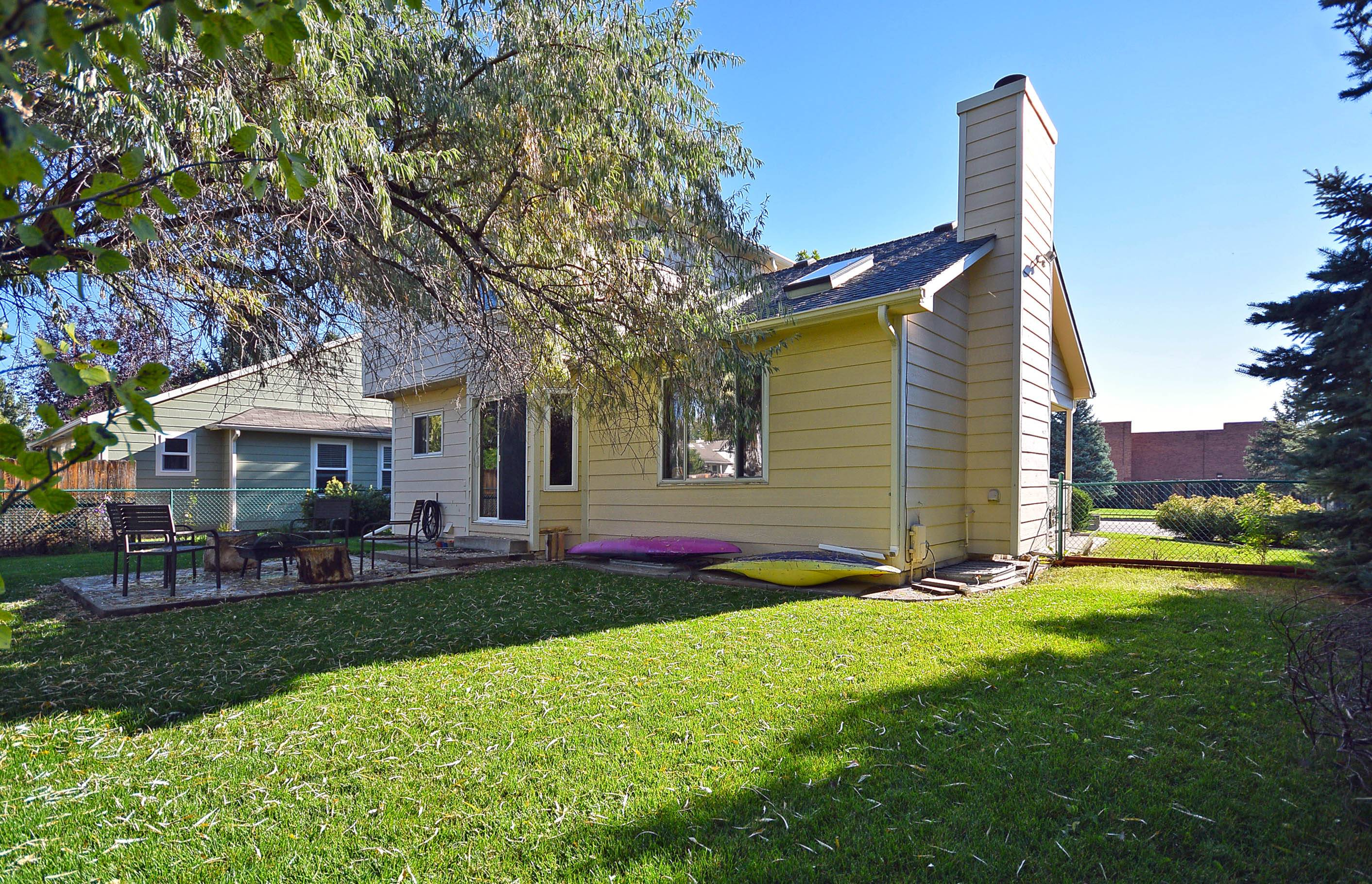 Home Sale Fort Collins Real Estate Angie
