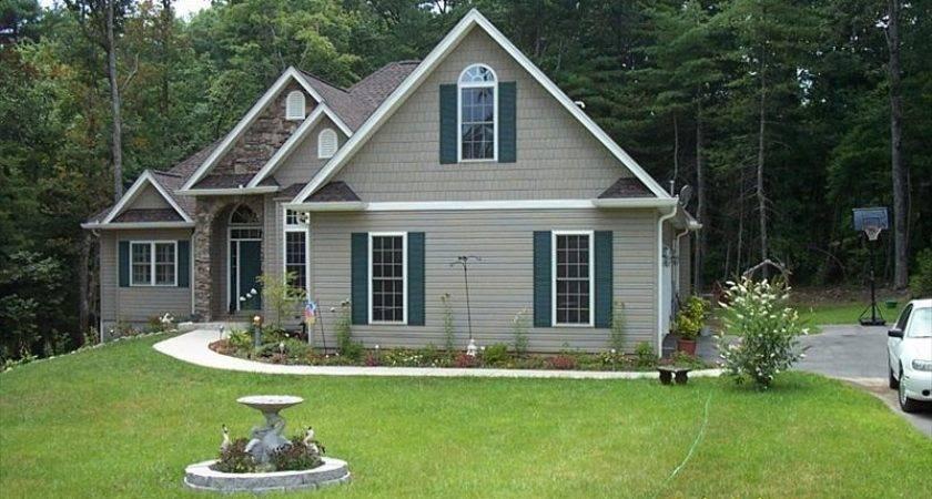 Home Sale North Carolina Hendersonville