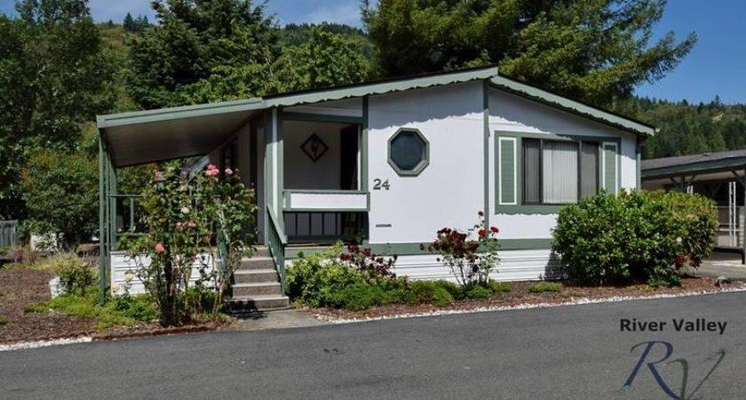 Home Sale Parkview Mobile Park Rogue River Oregon