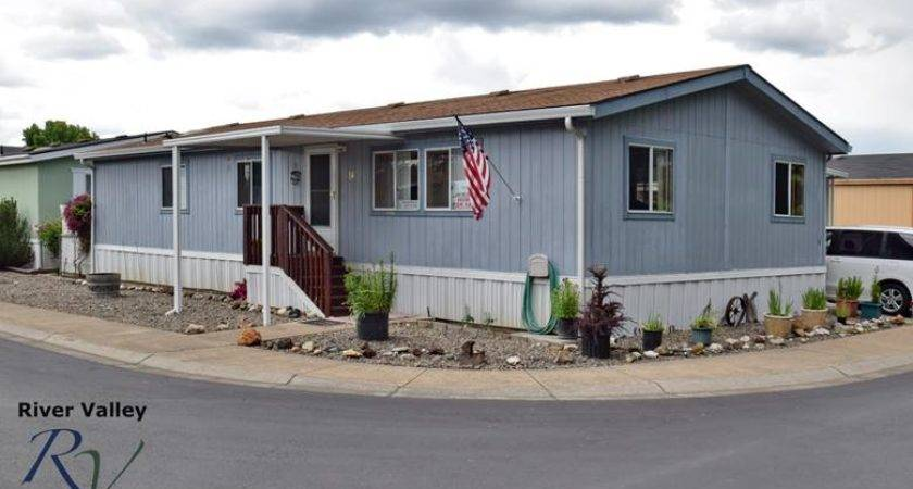 Home Sale Springview Mobile Estates Medford Oregon
