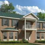 Home Skirting Homes Bridgeport Two Story Style Modular