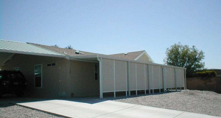 Home Specialize Mobile Carport Patio Awnings Siding