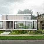 Home Stride Comfort Ease Modern Modular Homes California