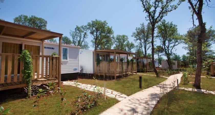 Home Superior Mobile Homes Camping Lanterna