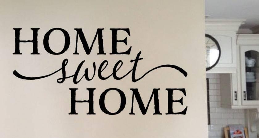 Home Sweet Imgkid Has