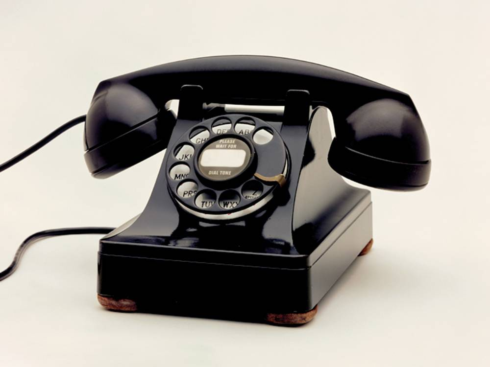 Home Telephone Sparked User Centered Design Revolution