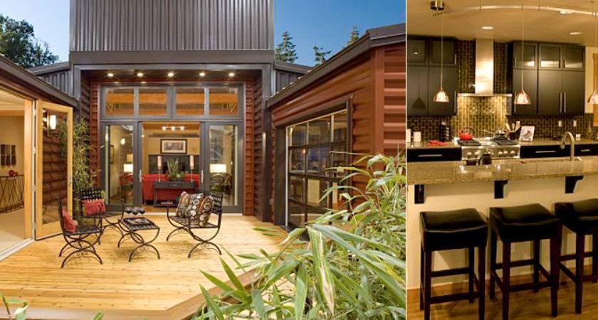 Home Timberland Homes