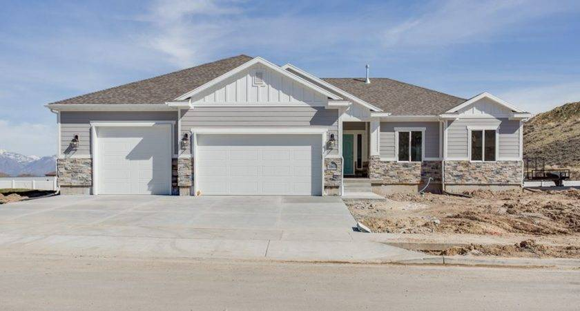 Home Utah New Builders Dakota Homes Views