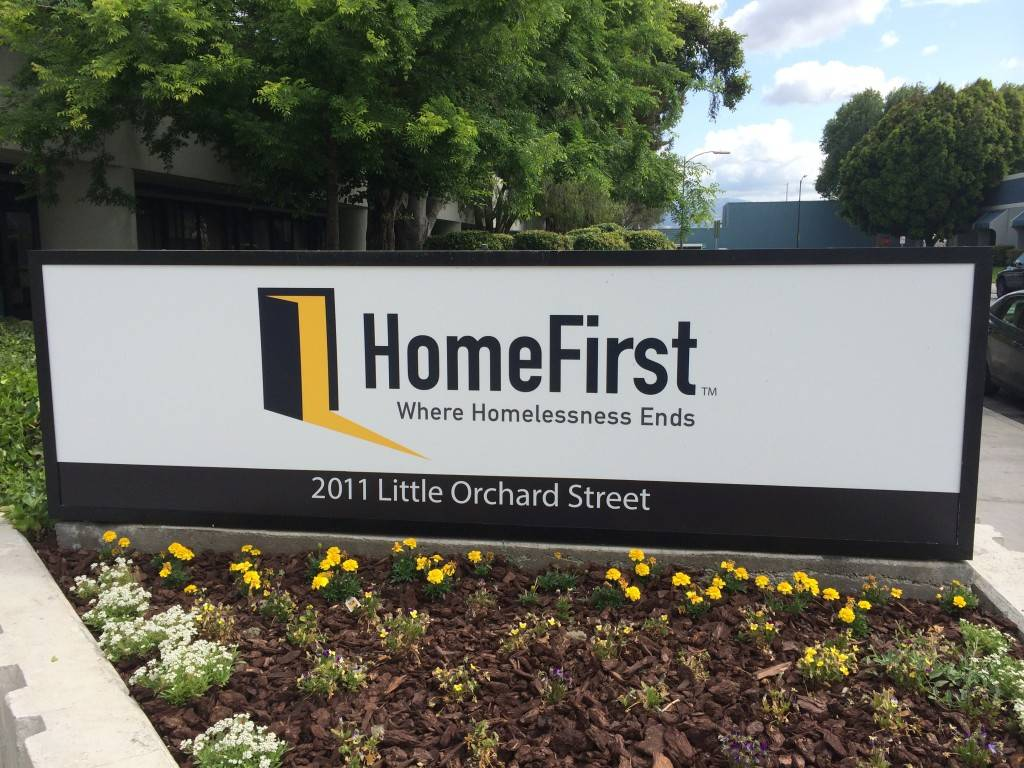 Homefirst Operates Housing Shelter Sites Across Santa Clara County