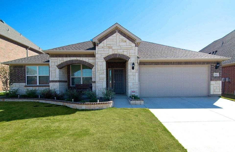 Homes Alamo Ranch San Antonio Pulte New Home Builders