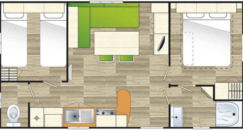 Homes Bedroom Mobile Home Plans Sale