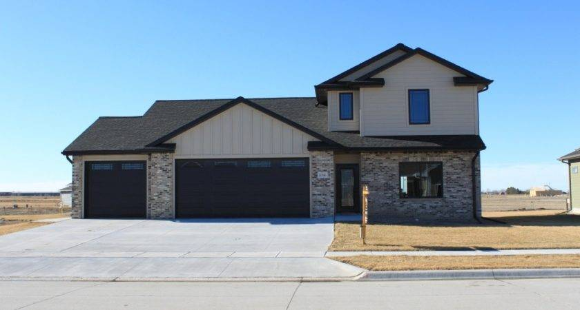 Homes Bel Air Subdivision Northeastern Kearney Nebraska