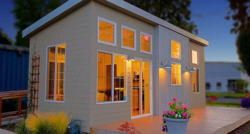 Homes Cabins Small Prefab Michigan Missouri