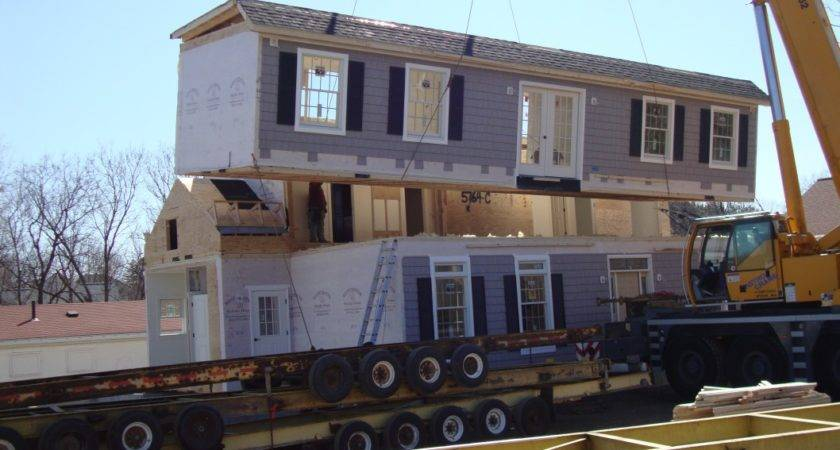 Homes California Modular Prefab