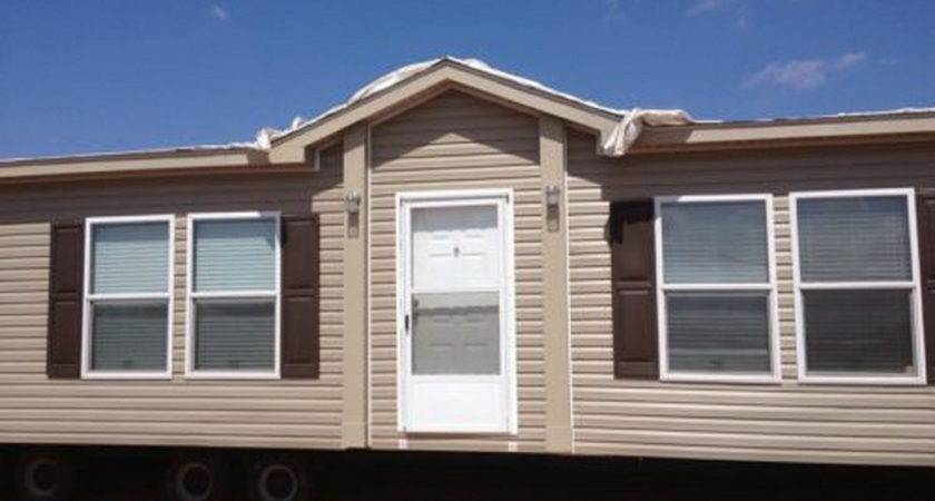 Homes Clayton Double Wide Mobile Home Manufactured Brand New