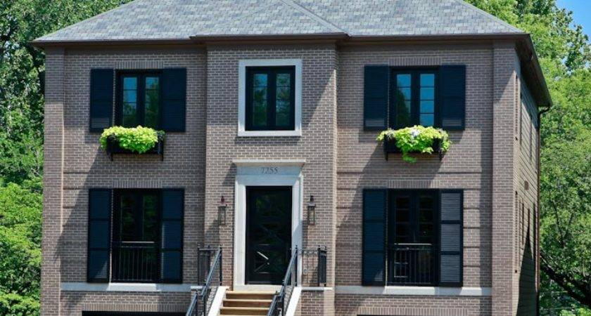Homes Custom Additions Remodels Louis