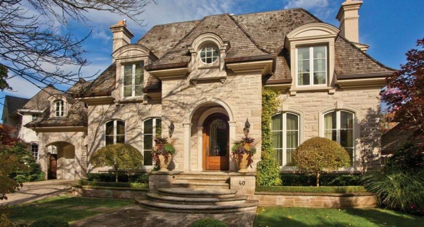 Homes Custom Home Builder Toronto Architecture Design