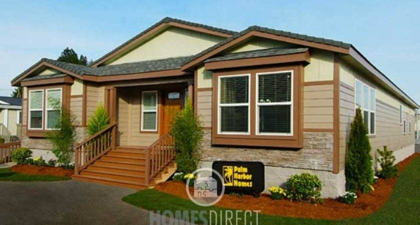 Homes Direct Timber Line