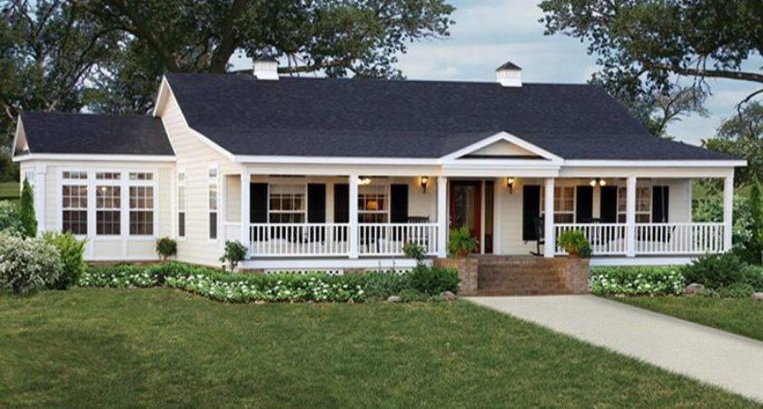 Homes House Ideas Mobile Dream Manufactured Kaf