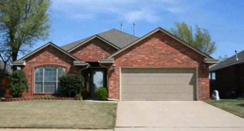 Homes Houses Sale Yukon Oklahoma Usa Catamaran Drive