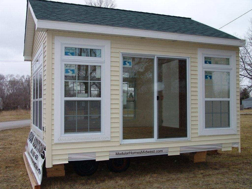 Homes Illinois Photos Modular Details Home Addition