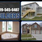 Homes Iowa City Walton Builders Inc Home Under Construction