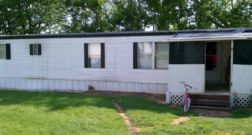 Homes June Court Mobile Home Trailers Sale