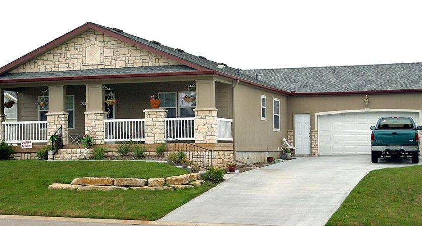 Homes Kansas Manufactured Housing Association