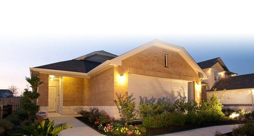 Homes Killeen Temple Build Your New Home
