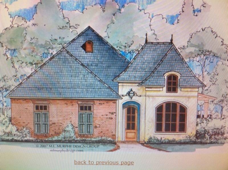 Homes Lake Charles Salvador Custom Provides New