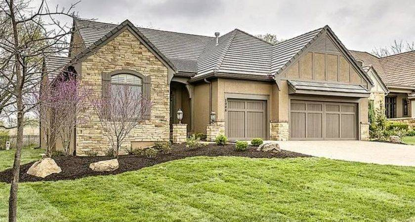 Homes Limited Tom French Communities Kansas City