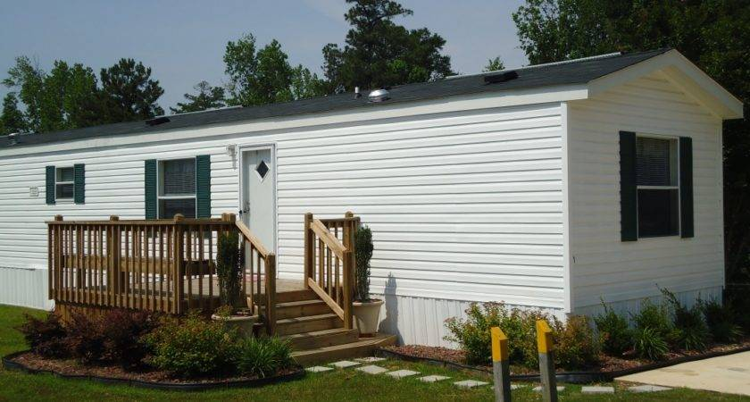 Homes Manufactured Arkansas Mobilehomes Prefab Modular