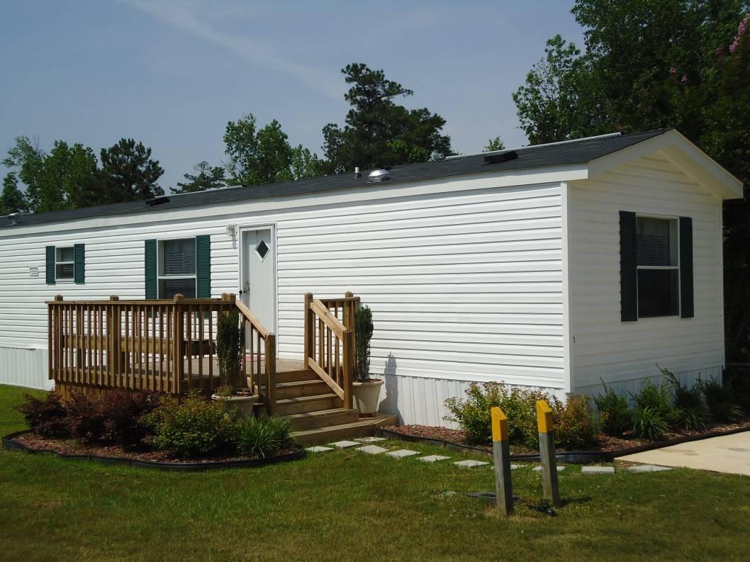 Homes Manufactured Arkansas Mobilehomes Prefab Modular