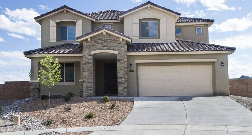 Homes Mirehaven Albuquerque Pulte New Home Builders