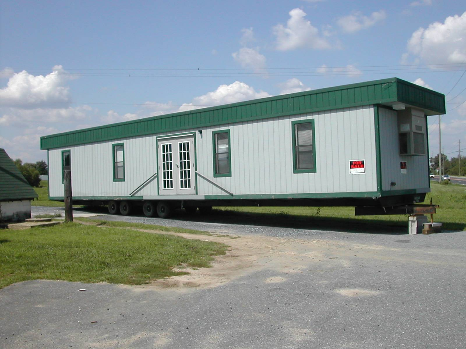 Homes Mobile Construction Trailers Offices