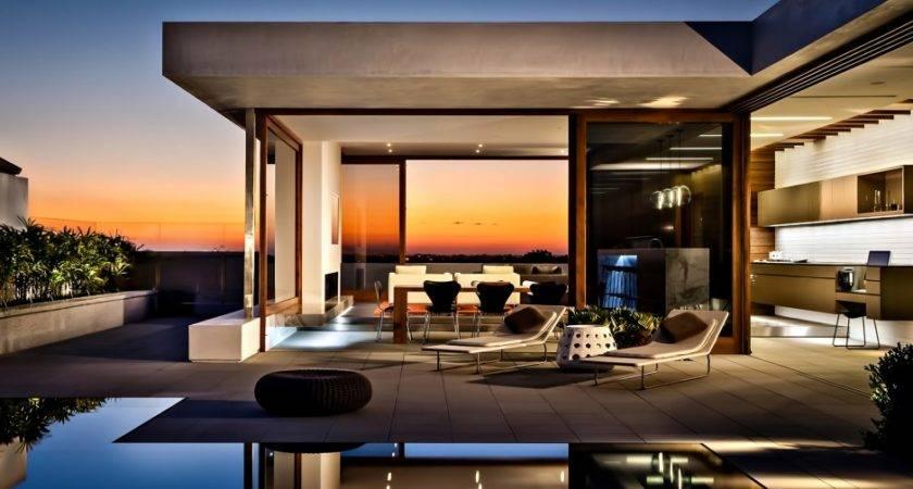 Homes Modern California Ranch Style Prefab Southern