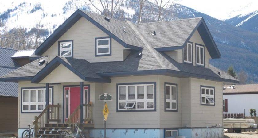 Homes Modular Canada Prefab Alberta