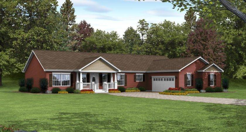 Homes Modular Houses Cottages New Frontier