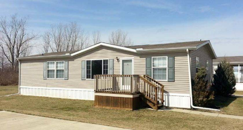 Homes Ohio Sale Northwoods Manufactured Marion