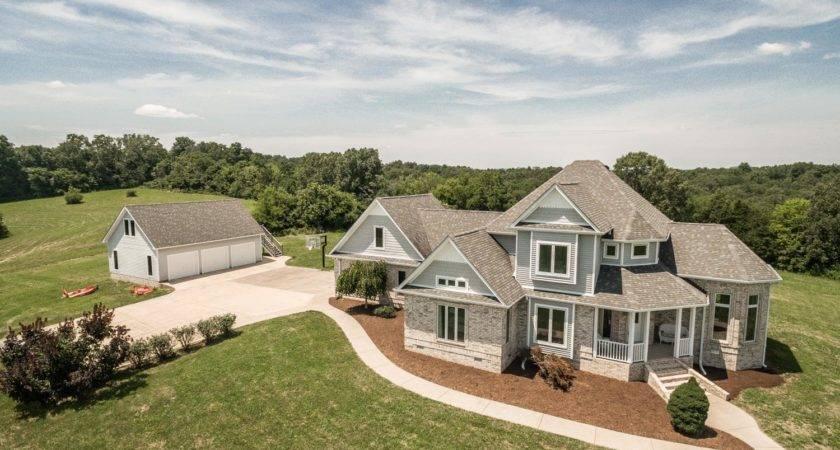 Homes Over Million Sale Murfreesboro