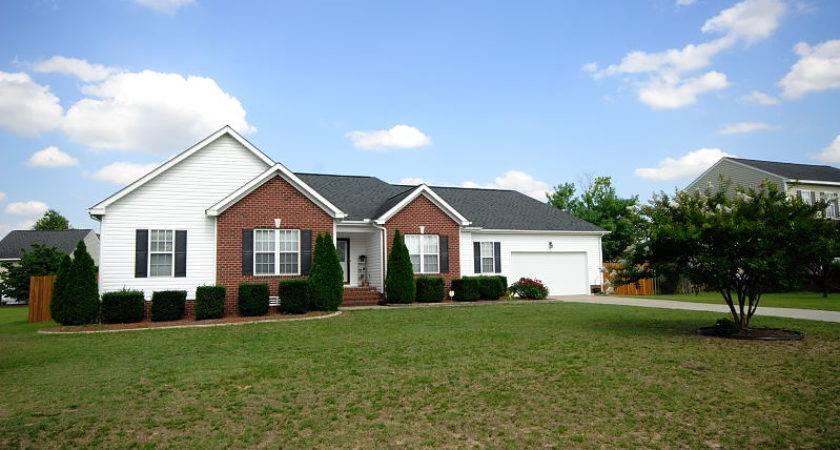 Homes Rent Goldsboro Clay Road